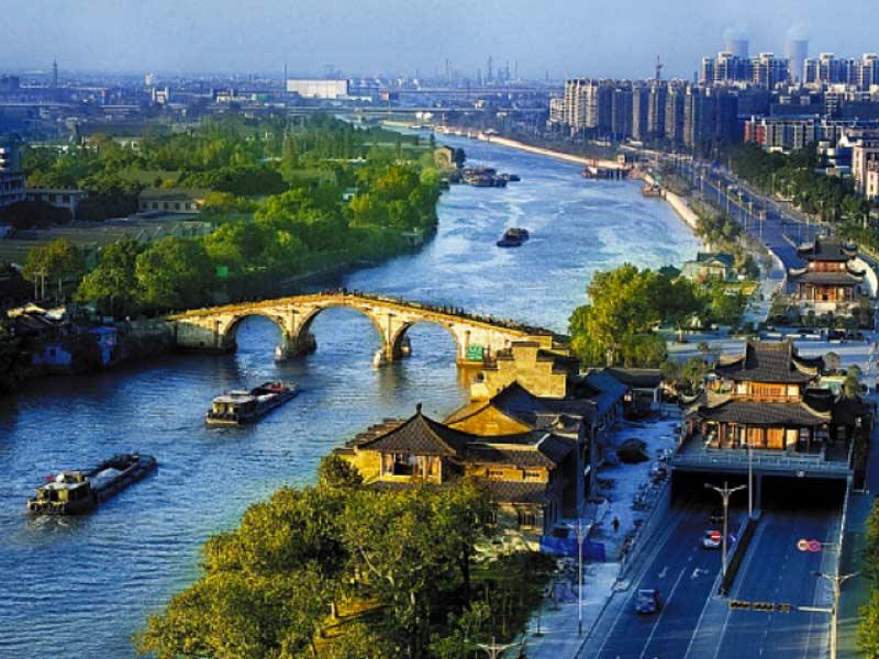 Incontri Hangzhou