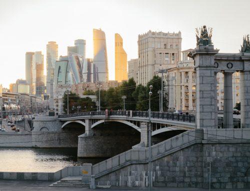 26 Febbraio 2018 – Russia: presentazione della Zona Economica Speciale di Stupino e incontri one-to-one con i rappresentanti della ZES